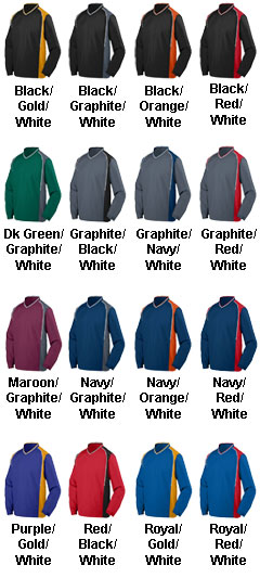 Youth Roar Pullover - All Colors