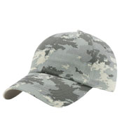Custom Richardson Relaxed Camo Cap