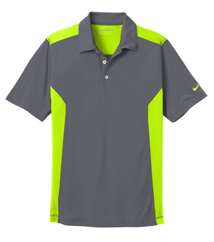 Custom Nike Golf Dri-FIT Engineered Mesh Polo Mens 7f596ec9b