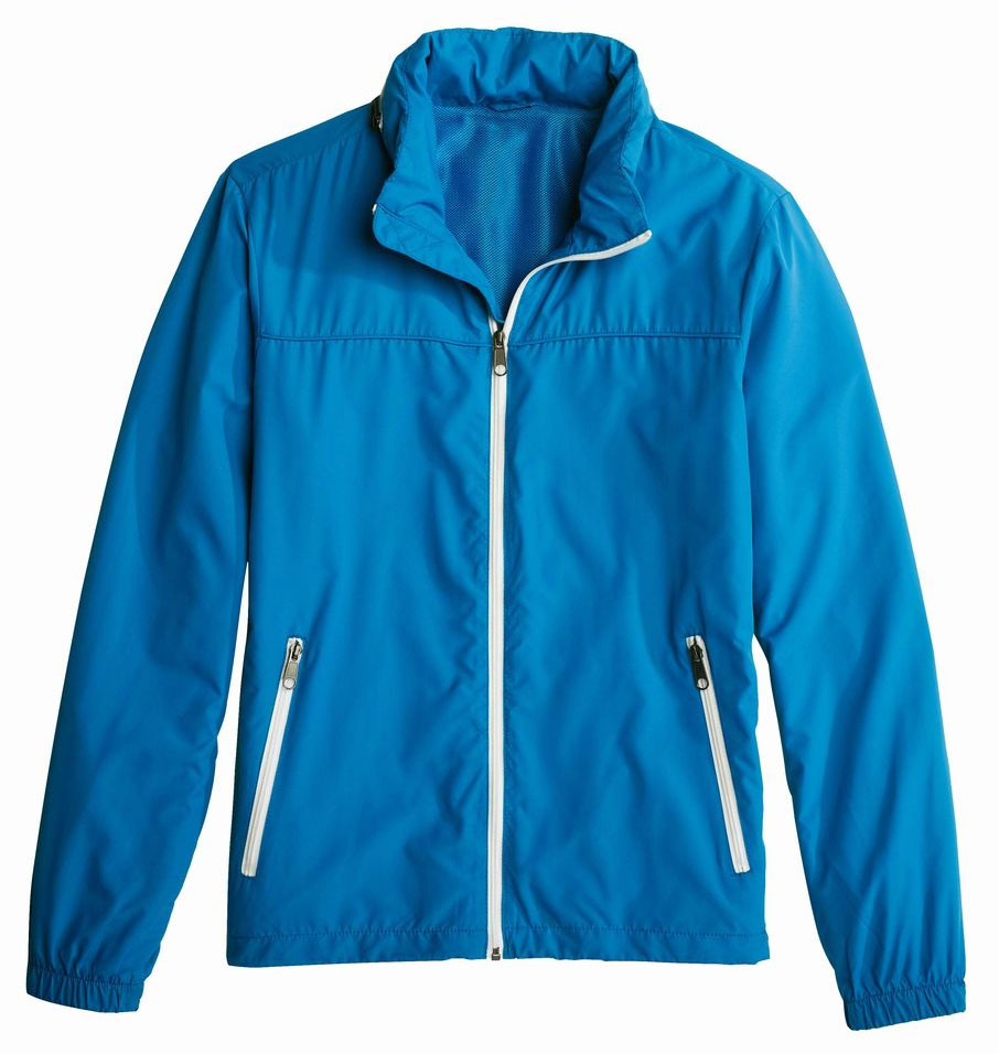 Mens Cruiser Lightweight Windbreaker
