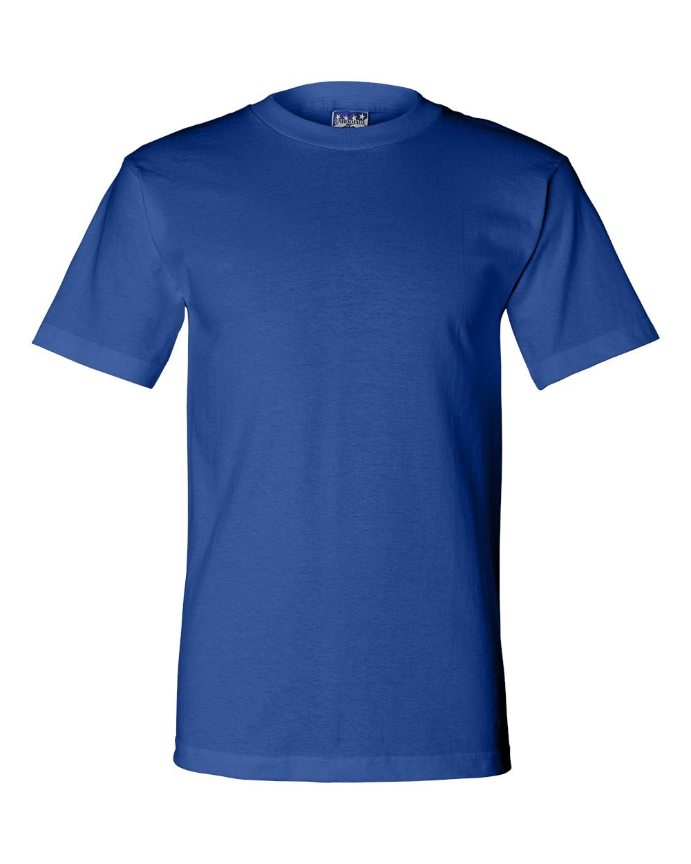 971295ac189a Bayside USA Union Made Unisex Tee - Design Online or Buy It Blank