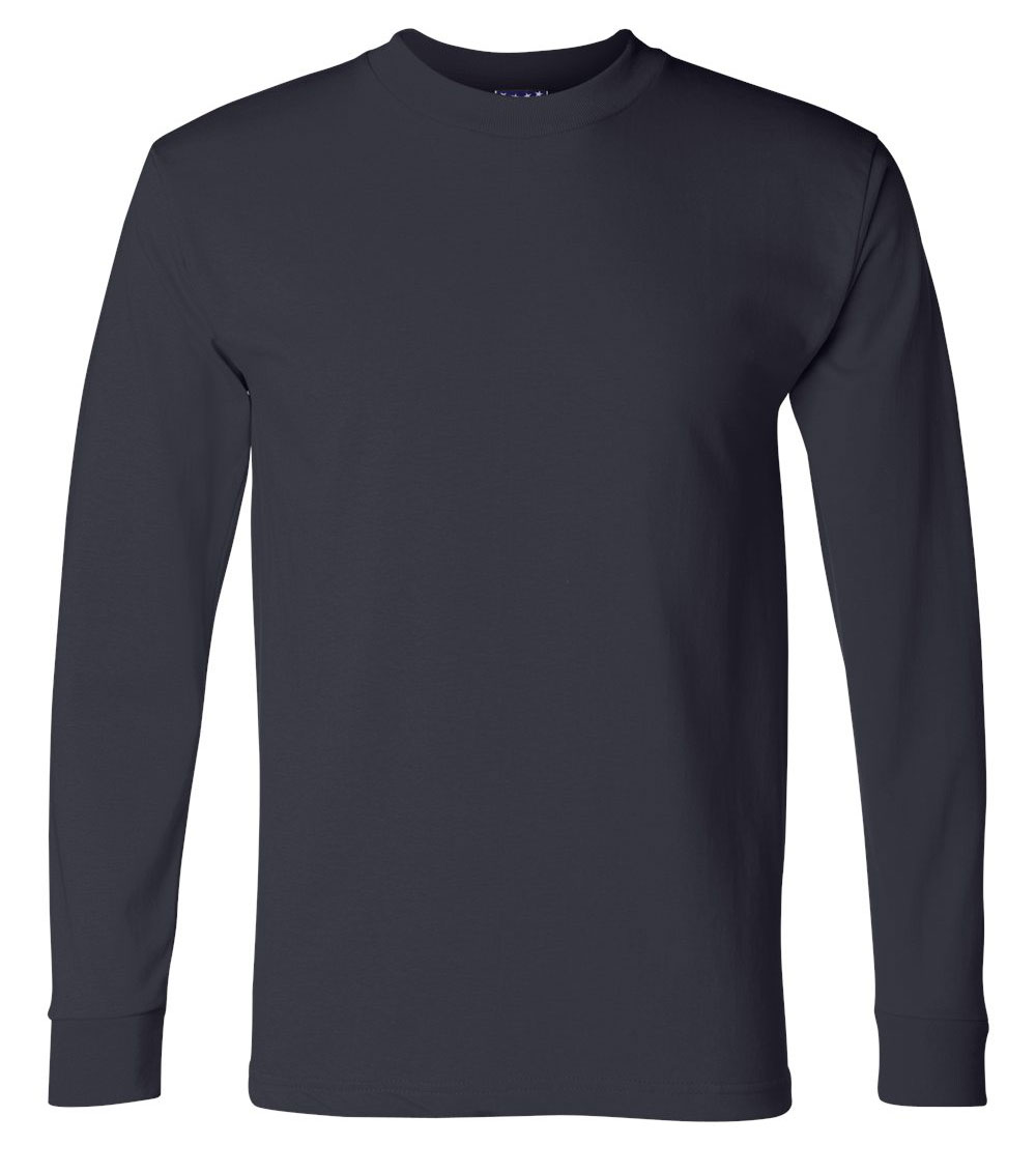 Union Made Long Sleeve Tee