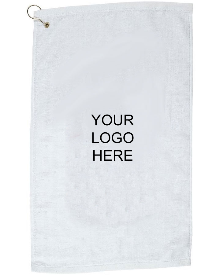 Made in USA Golf Towel
