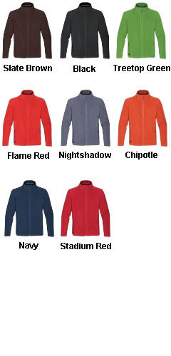 Mens Traverse Microfleece - All Colors
