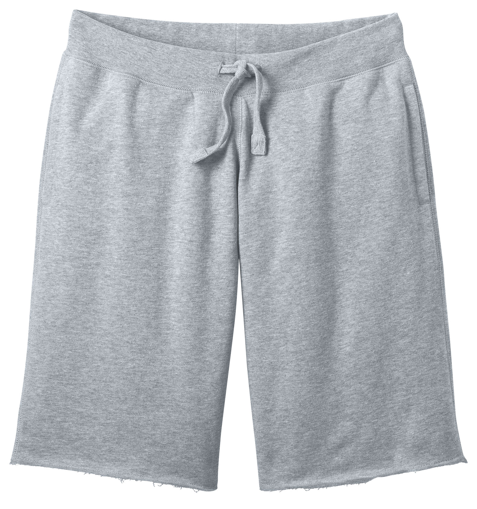 Young Mens Fleece Shorts