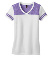 Juniors Varsity V-Neck Tee
