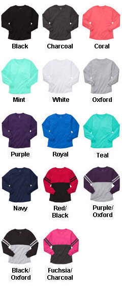 Youth Pom Pom Pullover - All Colors