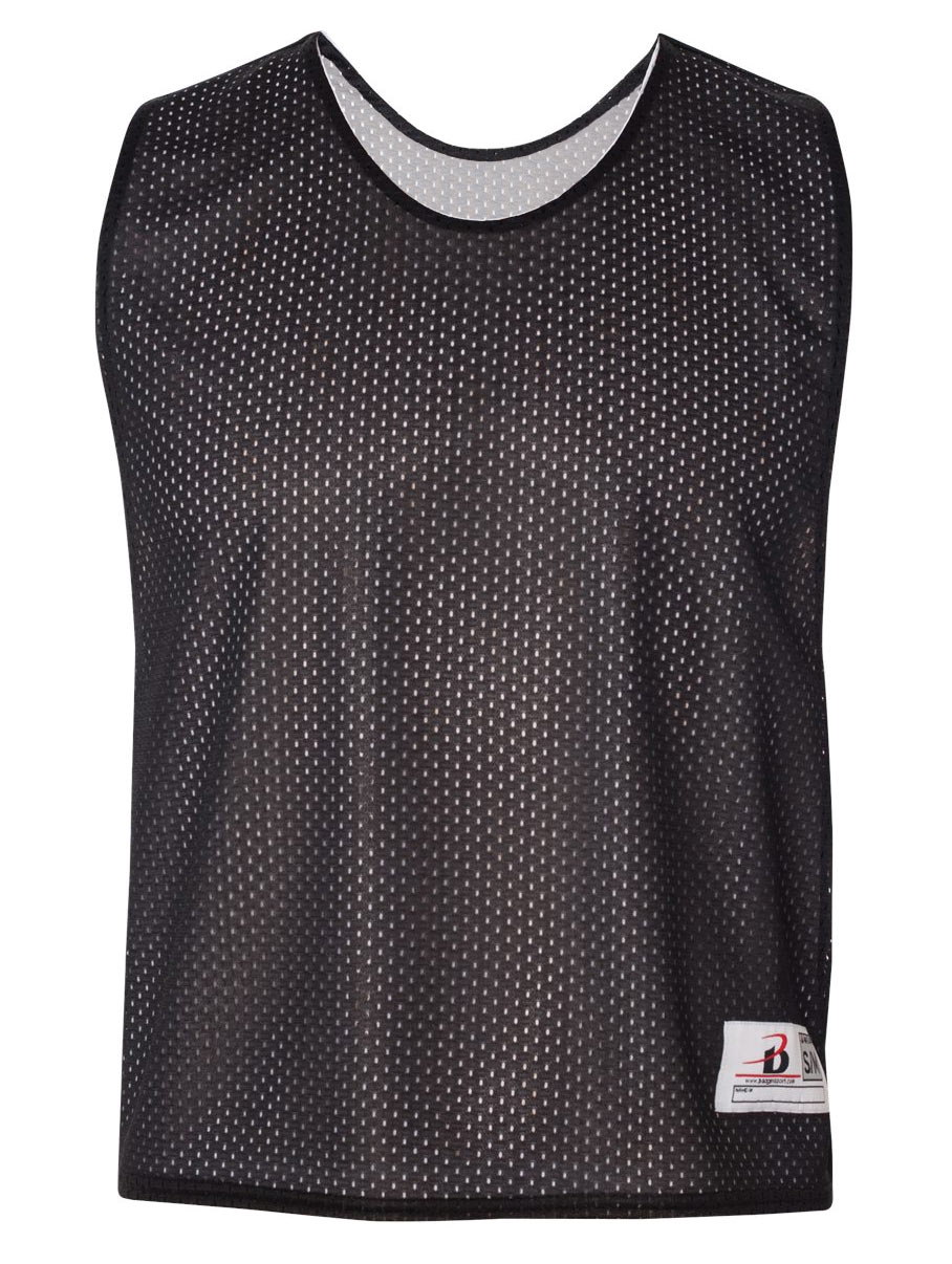 Badger Lacrosse Reversible Adult Practice Jersey