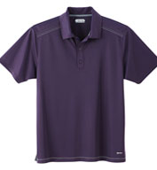 Mens Dunlay Short Sleeve Polo