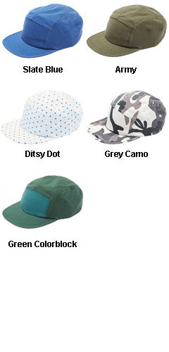 Alternative Outdoorsman Cap - All Colors