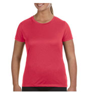 Custom Champion Vapor® Ladies 4 oz. T-Shirt