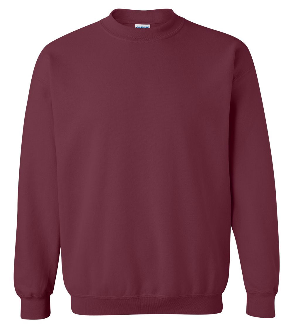 Gildan Adult Heavy Blend™ Fleece Crew