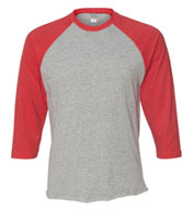 e925de455d7 Design Next Level Unisex Tri-Blend 3 4-Sleeve Raglan