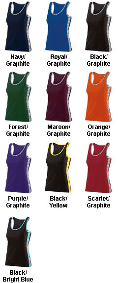 Juniors Presto Tank - All Colors