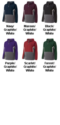 Mens Potential Pullover by Holloway USA - All Colors