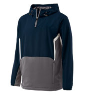 Custom Mens Potential Pullover by Holloway USA