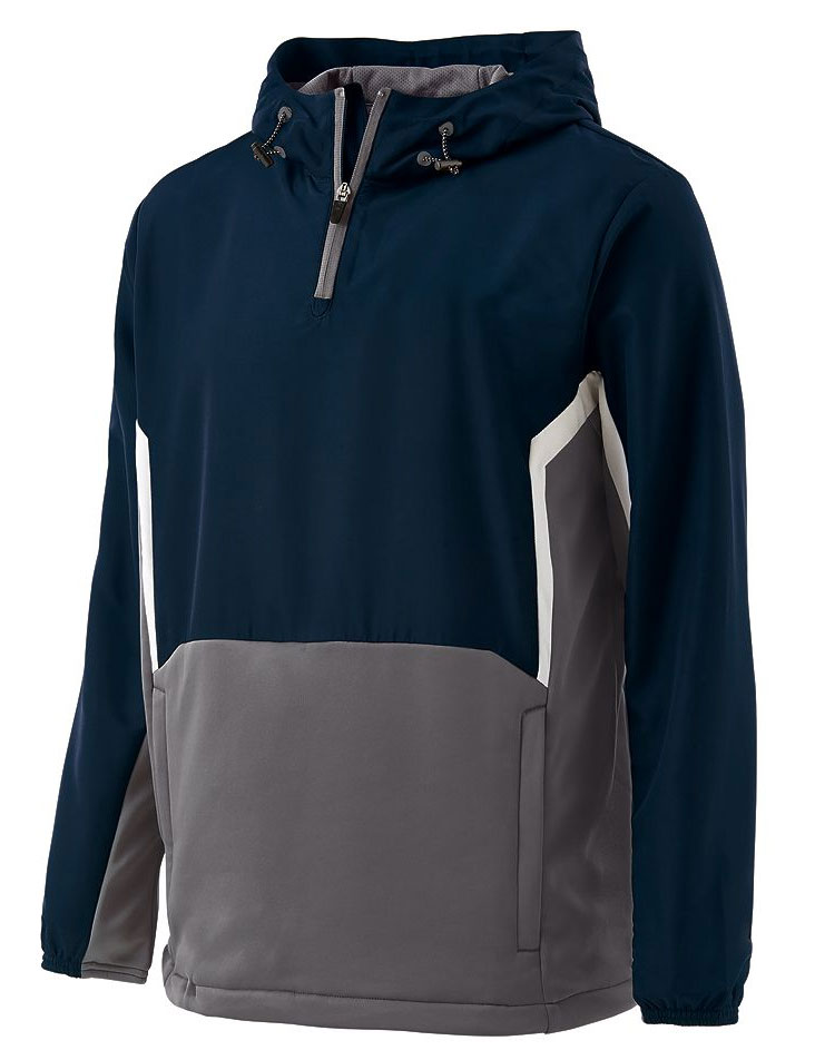 Mens Potential Pullover by Holloway USA