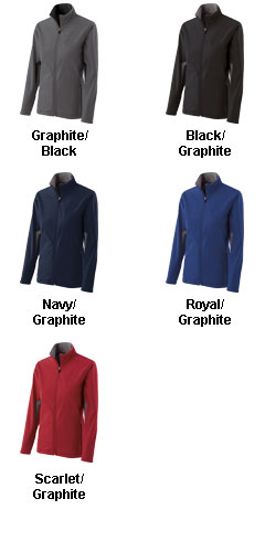 Ladies Revival Jacket by Holloway USA - All Colors