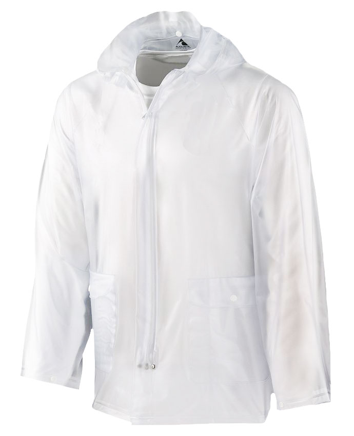 Youth Clear Rain Jacket