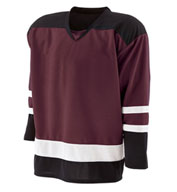 Holloway Adult Faceoff Hockey Jersey
