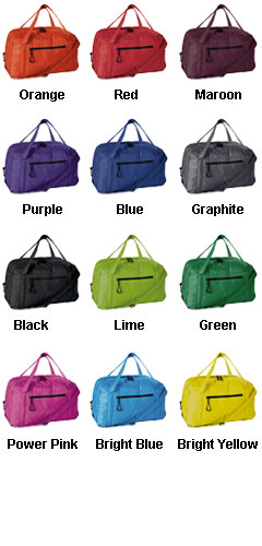 Intuition Bag by Holloway - All Colors
