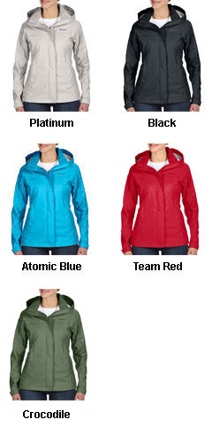 Marmot Ladies PreCip® Jacket - All Colors