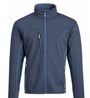 Custom Landway Mens Phantom Bonded Active-Dry Jacket
