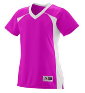 Ladies Victor Replica Jersey