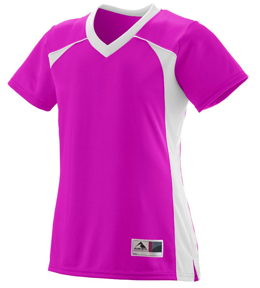 Youth Girls Victor Replica Jersey
