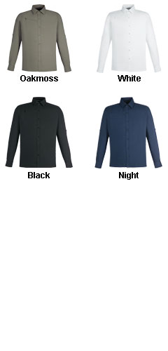 Mens Rejuvenate Performance Shirt - All Colors