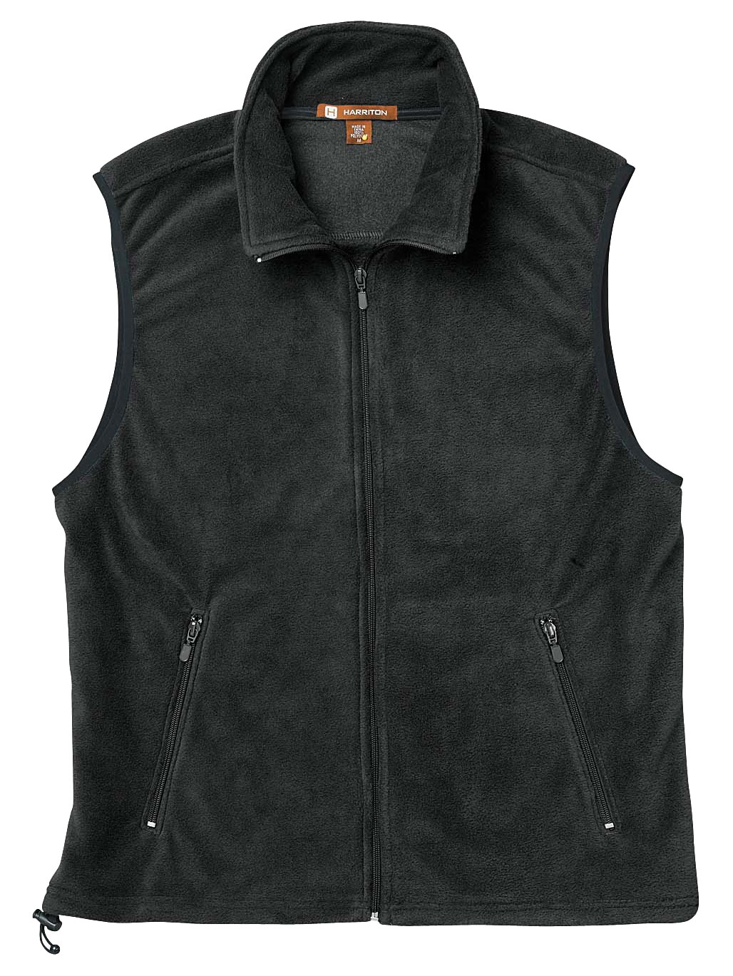 Harriton Adult Fleece Vest