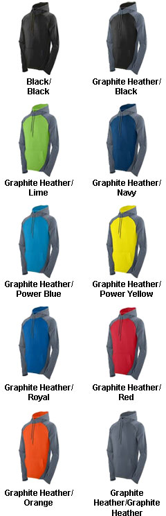 Zeal Hoody - All Colors