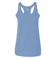 Custom Badger Ladies B-Core Racerback Tank
