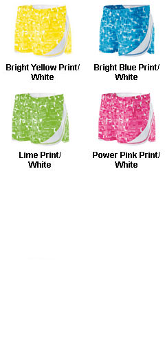 Juniors Breeze Short by Holloway USA - All Colors