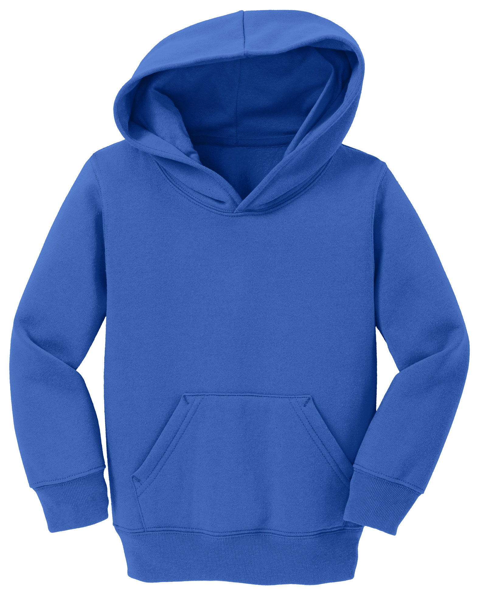 Port & Company® Toddler Core Fleece Pullover Hoodie