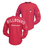 Custom Adult Billboard Crew Sweatshirt