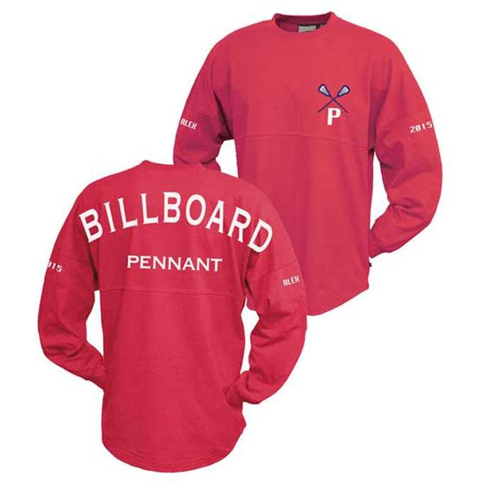 Adult Billboard Crew Sweatshirt