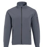 Custom Landway Mens Omni Lightweight Soft Shell Jacket