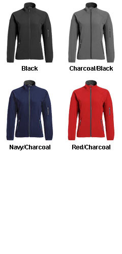 Ladies Omni Lightweight Soft Shell - All Colors