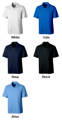 Mens CB DryTec™ Glendale Polo in  Big & Tall Sizes - All Colors