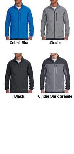 Marmot Mens Tempo Jacket - All Colors