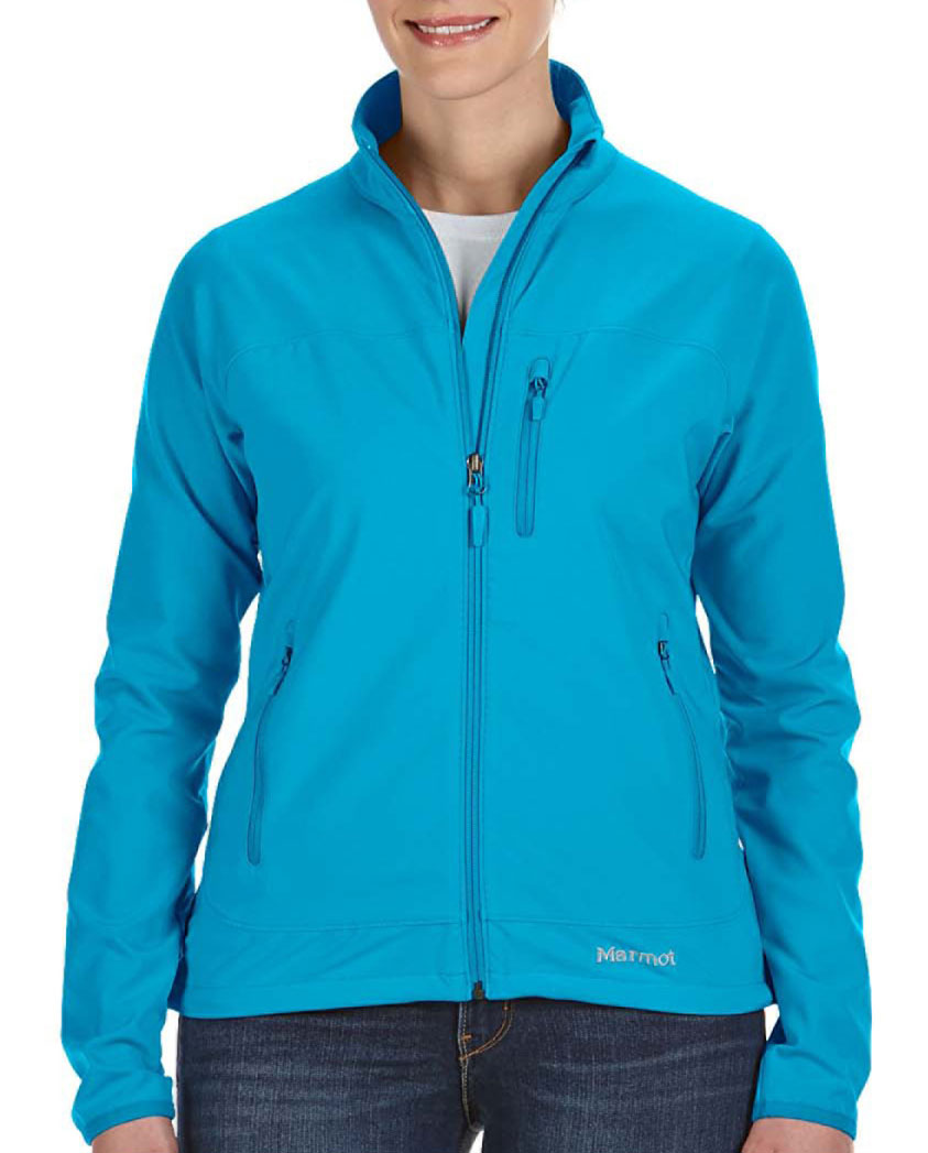 Marmot Ladies Tempo Jacket