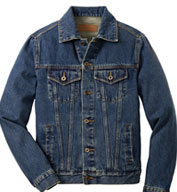 Custom Denim Jackets Jean Jackets