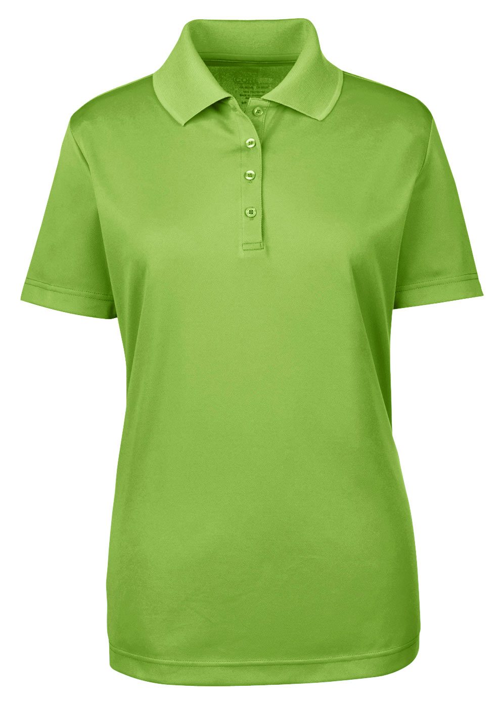 Ladies Origin Performance Pique Polo