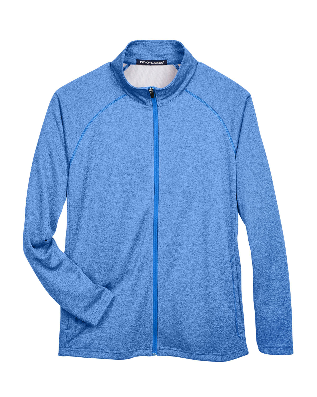 Mens Stretch Tech-Shell® Compass Full Zip