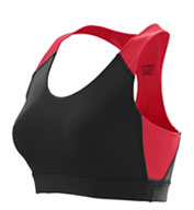 Custom Youth Girls All Sport Sports Bra