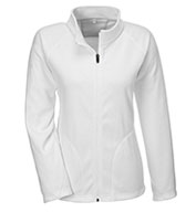 Custom Team 365 Ladies Campus Microfleece Jacket