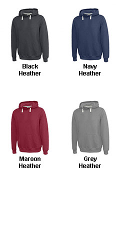 Throwback Hoodie - All Colors