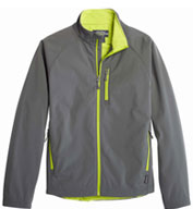 Mens Matrix Soft Shell Jacket