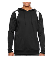Custom Team 365 Mens Elite Performance Hoodie